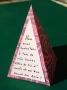 Gabarit pyramide