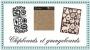 Chipboards et grungeboards