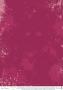 Eté Passion-Faux-uni violet