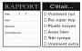 Etiquettes journaling