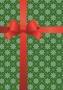 Noël Traditionnel - Noeud