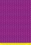 Papier A4 papillons violet