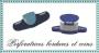 Perforatrices de bordures et coins
