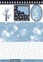 Les joies de l'hiver - Sous la neige