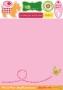 Souffle printanier - Papillon vole