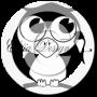 Tampon numérique O'Kazoo Hibou