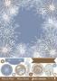 Vent d'hiver Gelée cristalline