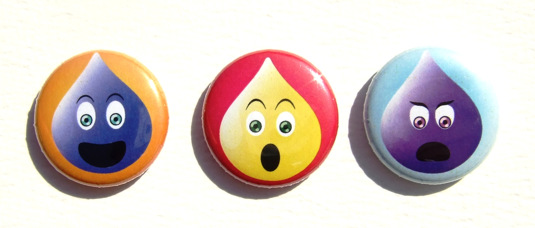 badges tipiti elaia